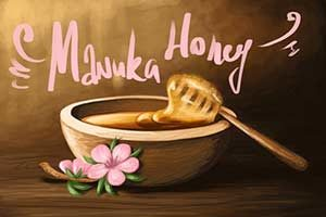 manuka honey Manuka Honig kaufen