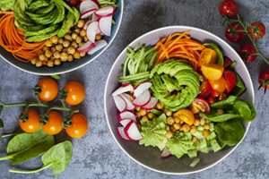 Behandlung Vegane Ernährung Hausmittel gegen Appetitlosigkeit