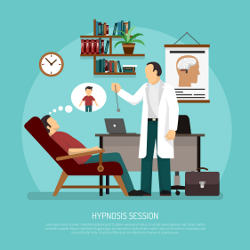 Behandlung Hypnose