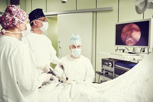 Behandlung Viszeralchirurgie