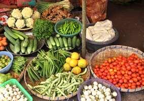 Behandlung Vegane Ernährung