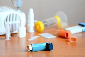 Behandlung Allergologie