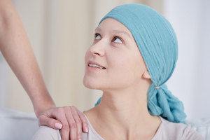 Behandlung Chemotherapie
