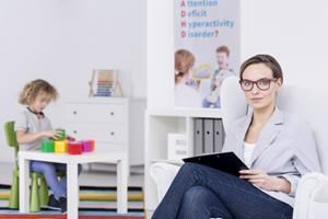 Behandlung Kinderpsychologie