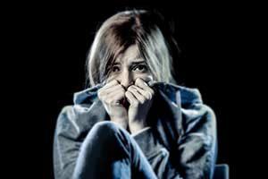Panikattacke, Panikstörung, Paniksyndrom Hausmittel gegen Angst Lithium chloratum