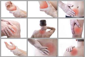 Behandlung Schmerztherapie