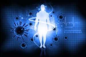 Behandlung Immunologie Bacillales Pseudomonas Pseudomonas aeruginosa