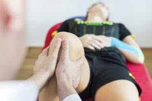 Behandlung Manuelle Medizin