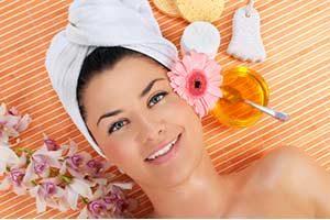 manuka Gesicht Behandlung Honig Manuka Honig Anwendung