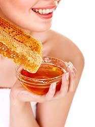 manuka honig essen Manuka Honig Anwendung