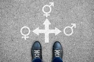 Behandlung Geschlechtsumwandlung
