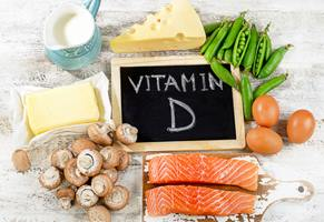 Krankheiten Vitamin-D-Mangel Symptome Müdigkeit