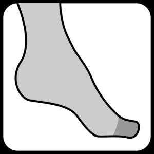 Stützstrümpfe strumpfhose frau beine fuß