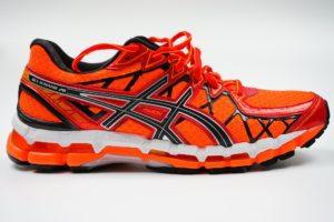 Laufschuhe rennen sport laufen gehen sneaker