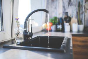 seife wasser wasserhahn küche spülbecken
