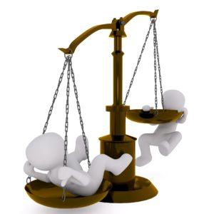 waage wiegen gewicht jojo-effekt blitz diät