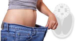 Gewichtsverlust abnehmen diät waage 90-tage-diät schroth kur FDH Kalorien zählen