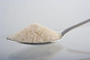 zucker teelöffel süß zuckerknacker diät