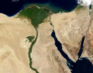 ägypten nil afrika kontinent land fluss west-nil-virus