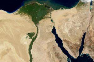 ägypten nil afrika kontinent land fluss
