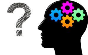 Gehirn Erinnerung denken konzentration psychologie kopf
