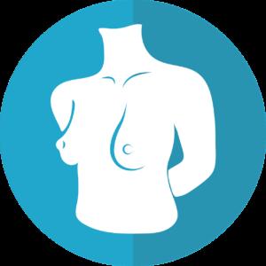Frau Brüste Brust Brustverkleinerung Dekolte oberkörper Dame weiblich