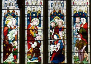 Heilpädagogik kirche geschichte bibel religion behinderung heilung