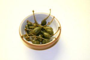 kapern , keime , grün , zutat lebensmittel gewürz essen nahrung nahrungsmittel