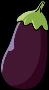 Aubergine Gemüse Essen Lebensmittel Nahrung
