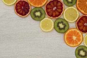 obst , zitrus , essen , gesund , hintergrund , zitrone , saft , grapefruit , kiwi , gesundheit , dessert , tropischer , frische , vorspeise , halbhohes , süße , ein stück