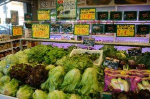 Vitamin K Gemüse, grünes Blattgemüse, Gesund ernährung, nahrung, essen, lebensmittel