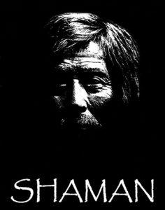 Schamanismus Schamane