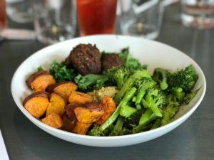 ernährung , brokkoli , süßkartoffel , gesund , vegetarier , vegan , lebensmittel