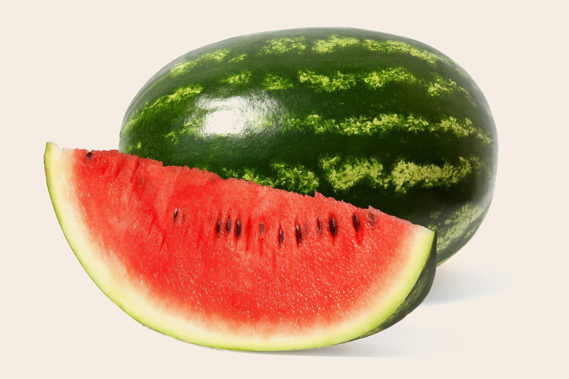 Nur-Melone-Diät