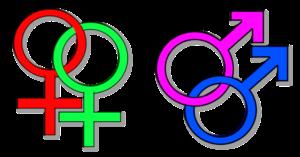 sex , homosexuell , transsexuell , lesbisch , schwull , symbol , heterosexualität , lesben , schwule , liebe , hetrosexuell , hetro , bi , zärtlichkeit , romantik , zuneigung , beziehung , romantisch , valentinstag , homosexualität , zärtlich