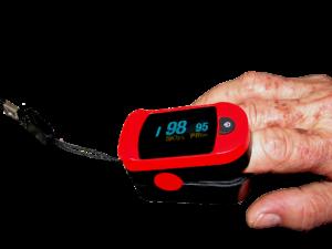 pulsoximeter , medizin , gesundheit, Pulsoxymetrie, Sauerstoffsättigung