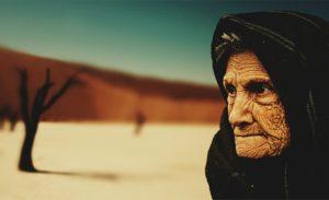Dehydration, Dehydrierung, durst, Wasserhaushalt,alte , wüste , alter , beduine , trocken , alt , menschen , sand