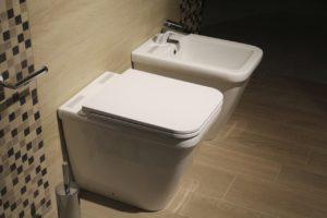 wc , bidet , vater , toilette , sanitärarmaturen , hygiene , keramik , badezimmer , tasse , entladung , tablette , kabinett , sauber Genital Hygiene Po Dusche