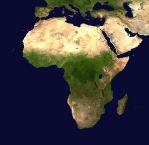 afrika , kontinent , luftaufnahme , geographie , karte , satellitenbild , atlantik , indischer ozean , nahost , rotes meer , mittelmeer