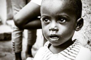 afrikanischen kind , malaria , ebola , missbrauch , unterernährung hunger
