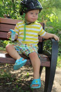 kinder , sport , sommer , baby , junge , down-syndrom , gesundheit