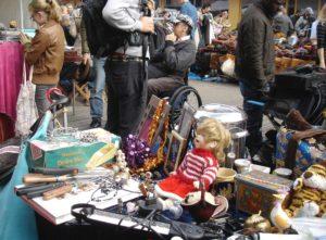 flohmarkt , puppe , vintage , markt , trödel , kitsch , stöbern , second hand