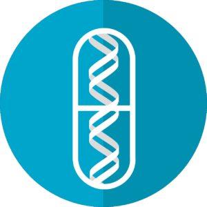pharmakogenomik , pharmakogenetik , pharma , gen-therapie , dna , icon , medizinische symbole , medizinische symbol , genomik , omics, Gentherapie