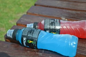 powerade , das getränk , isotonisches getränk , isotonische , typ izotonik , bewässerung , mineralien , sport, elektrolyte