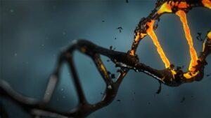 dna , molekül , medizin, gene, genetik, genmutation, erben