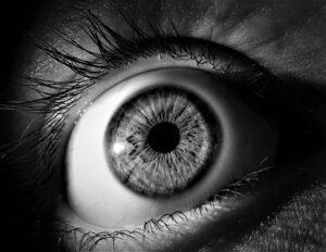 auge , iris , pupille , sehvermögen , augapfel , wimpern , blick , sehen