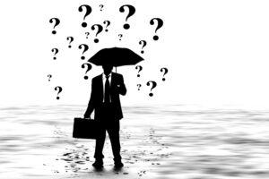 Midlife Crisis, Midlifecrisis, mann , silhouette , aktentasche , aktenkoffer , regenschirm , schirm , geschäft , geschäftlich , unternehmen , erfolg , finanzen , finanzieren , finanzwesen , finanzwissenschaft , geldwesen , rätsel , karriere , krise , businessmann , geschäftsmann , kapitalmarkt , business , bilanzierung , finanzwelt , anzug , kravatte , schlips