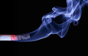 zigarette , rauch , glut , asche , brennt , brennend , rauchend, tabak, rauch