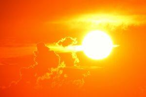polymorphe Lichtdermatose,   Sonnenallergie,  Lichtallergie, sonnenuntergang , abend , romantisch , sonne , abendrot , abend dämmerung , abendstimmung , abendhimmel , morgenrot