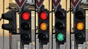 ampel , Rot-Grün-Sehschwäche, signal , verkehr , straße , anmelden , sicherheit , transport , städtischen